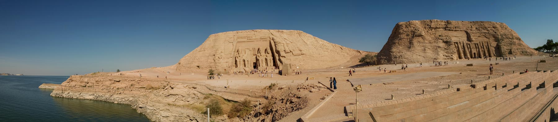 I01 Abu Simbel
