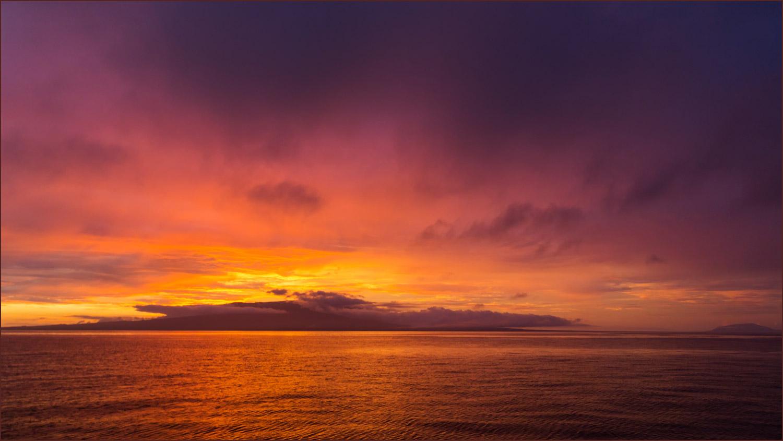 GP082 Isabela - Sonnenuntergang / Sunset
