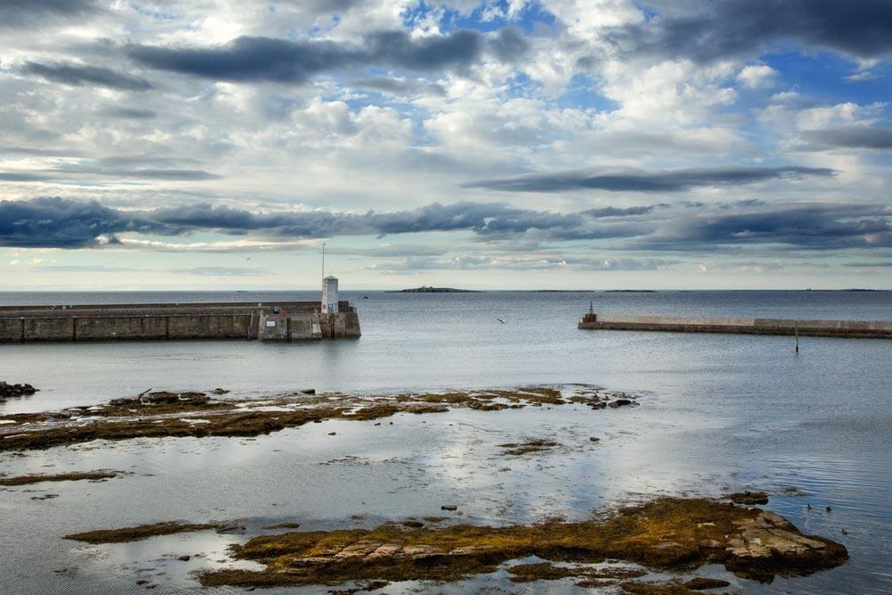 GB078 Seahouses