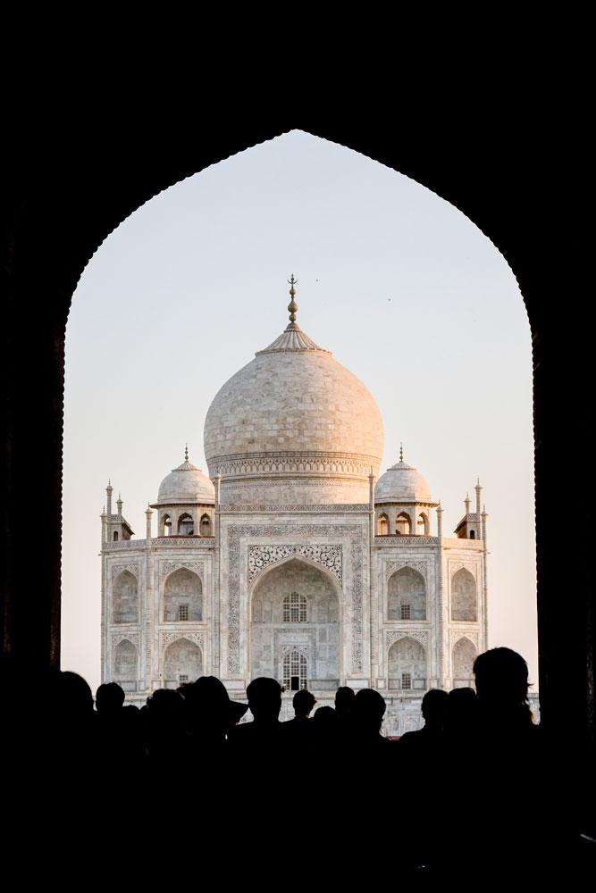 IN086 Taj Mahal