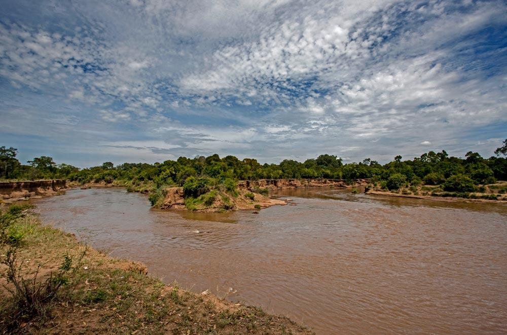K378 Mara River