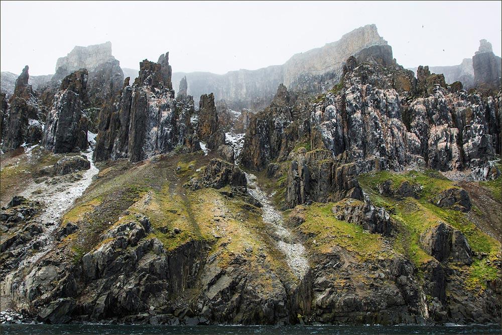 SP103 Alkefjellet
